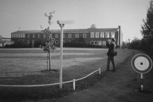 Sternwarte ca. 1957