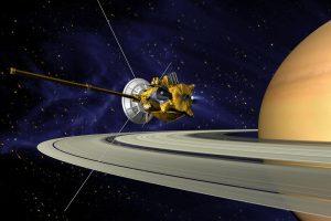 Raumsonden erkunden das Sonnensystem @ VHS Lübeck | Lübeck | Schleswig-Holstein | Deutschland