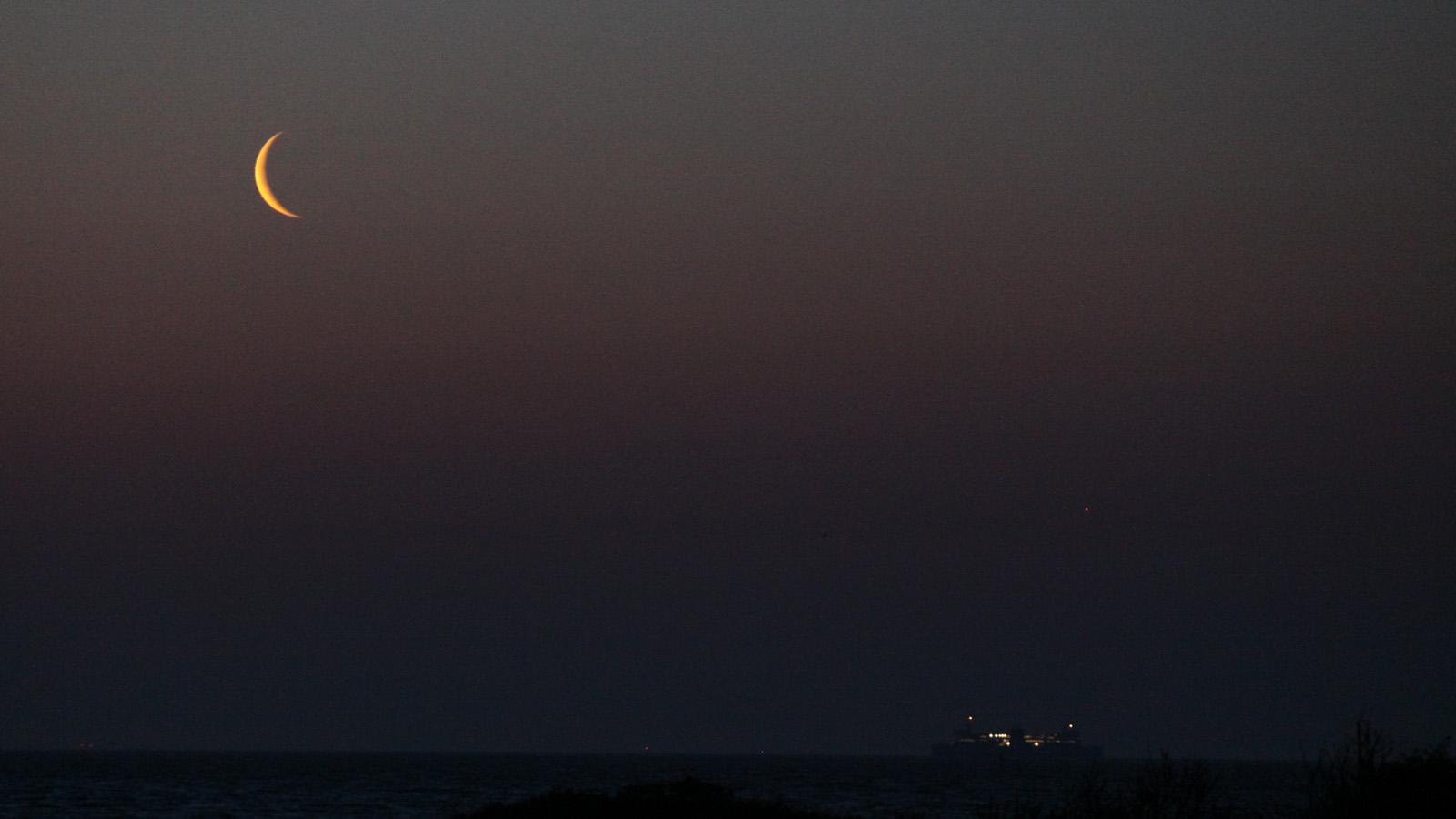 Mond-Venus-Schiff-Fehmarn-TL
