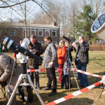 Sonnenfinsternis 2015