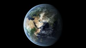 Unsere Erde: 4.500 Millionen Jahre Geschichte @ Vortragssaal der Volkshochschule Lübeck (VHS)