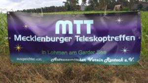 10. Mecklenburger Teleskoptreffen - MTT Lohmen @ Lohmen